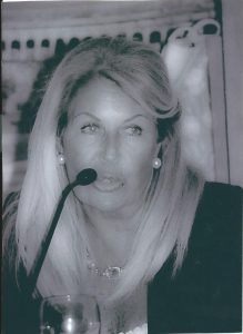 Carmen Sanchez Fundadora de la Asociacion