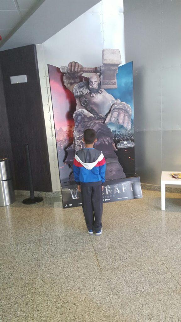 Cines Goya