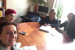 reunion ciudadanos y despertar sin violencia 7 de febrero de 2017